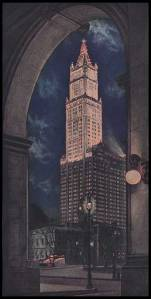 Special Prosecutor, Thomas E. Dewey, Woolworth Building, 233 Broadway, Frank Hogan, Eunice Carter, Dutch Schultz, Arthur Flegenheimer, Lucky Luciano, Prostitution, Governor Lehman, Mayor Fiorello La Guardia