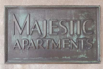 Majestic Apartments