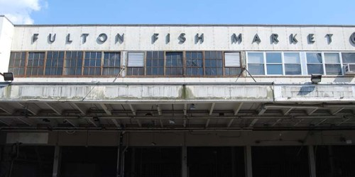 Fulton Fishmarket Project Underworld Navy and the Mafia WWII