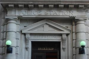 1st precinct 20