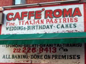 Cafe-Roma