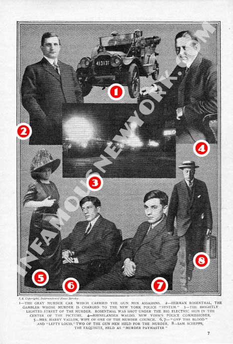 Herman-Rosenthal-Murder-Charles-Becker