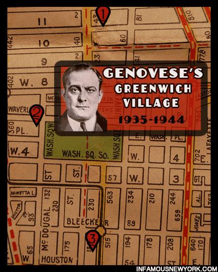 Vito-Genovese-Map